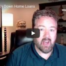 """No Money Down"" Home Loans"